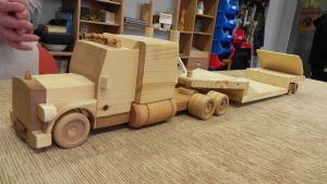 wood toy truck 1 by pako214