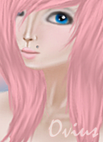 IMVU edit.-Repaint- by BlueLov3