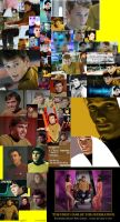 Chekov Collage by capta77