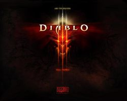 Diablo 3 Splash wallpaper by jubs916