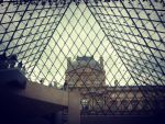 Glass House by LittleRedHatter