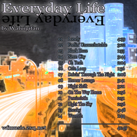 Everyday Life Cover by waluigisrevenge