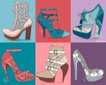 Shoes by SolDevia