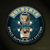 Koensayr Systems Patch by JefferyWright