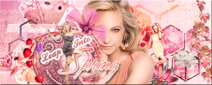 Candice Vampire Diaries Signature by VaL-DeViAnT