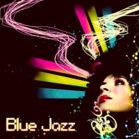 Blue Jazz by Lostmolotov