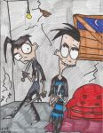 Nny Vs. Mmy by Millie-the-Cat7