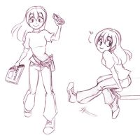 O Hai by SonicRocksMySocks