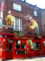 Temple Bar by Siiil