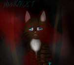Hawkfrost by LeMinecraftFreak