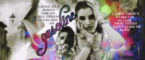Gasoline by shesguiltybydesign