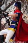 Ike by Zihark-cosplay