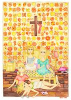 The Virgin Suicides by sisiziur