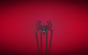 Wallpaper - Amazing Spider-Man Movie Logo by Kalangozilla