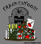 It Came From Monsanto by greymattercreations3