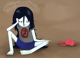 Why Don't You Remember? by ThreadbareSP