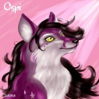 For Ospi by TigresaDaina