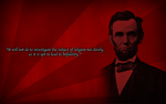 Lincoln on Religion by Seachmall