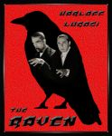 The Raven - Karloff/Lugosi by Silverbullet56