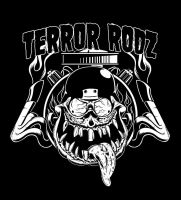 TERROR RODS by zombie-you