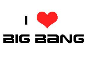 I love BIG BANG by vikimi-photo