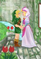 Young Love by Pigeonheart