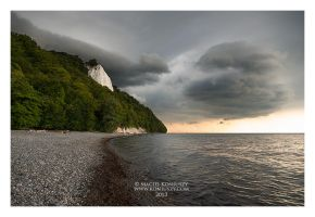 Storm is coming by Maciej-Koniuszy
