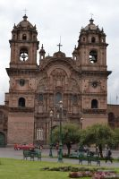 Cusco by Wendybell80