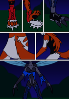 -COM- Changing on a Dime Page 2 by AraghenXD