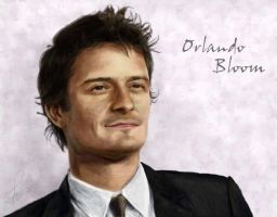 Orlando Bloom by BUBIMIR-39