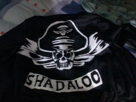 Shadaloo Jacket by The-Red-Jack03