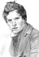 Marius Pontmercy by Winghead-Ironheart