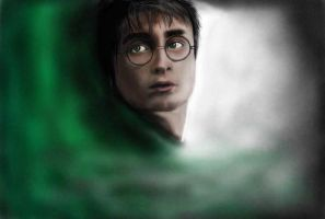 Harry Potter by MCRObsessedFrankFan