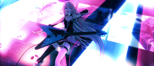IA ROCKS by RiStarr