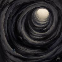 The Tunnel by AmberDust