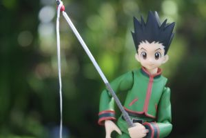 Gon by here-and-faraway