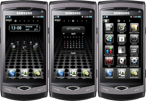 My new Samsung by DM-moinmoin
