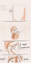 APH - Fin's Xmas 2012 by mishustuff