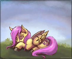 Sleep by Idriaka