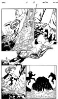 Mat Broome pg. 2 by PeterPalmiotti