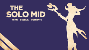 The Solo Mid - LeBlanc by Welterz