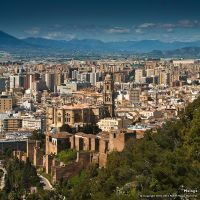 Malaga by too-much4you