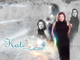 Kate Mulgrew by Belanna42