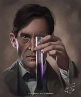 Jeremy Brett as Holmes 08 by Windfreak