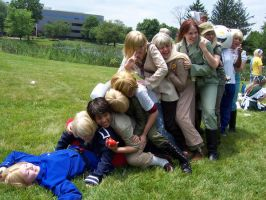 HETALIA TRAIN by theMojoFlojo