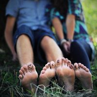 toegether by ntscha