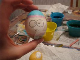 south park easter egg-stan by corazongirl