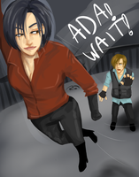 ADA WAIT by Ri-m