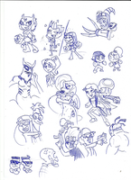 Sketch requests 27092014 by toongrowner