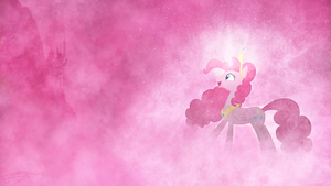 Princess Pinkie Pie - Goddess of Equestria by Jamey4